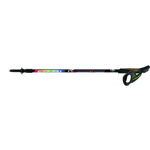 Palice Nordic Walking NW Speed Junior Fizan model 2020