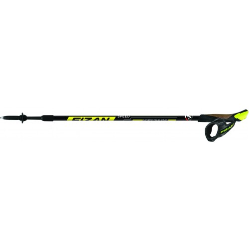 Palice Nordic Walking NW Speed model 2020 Fizan
